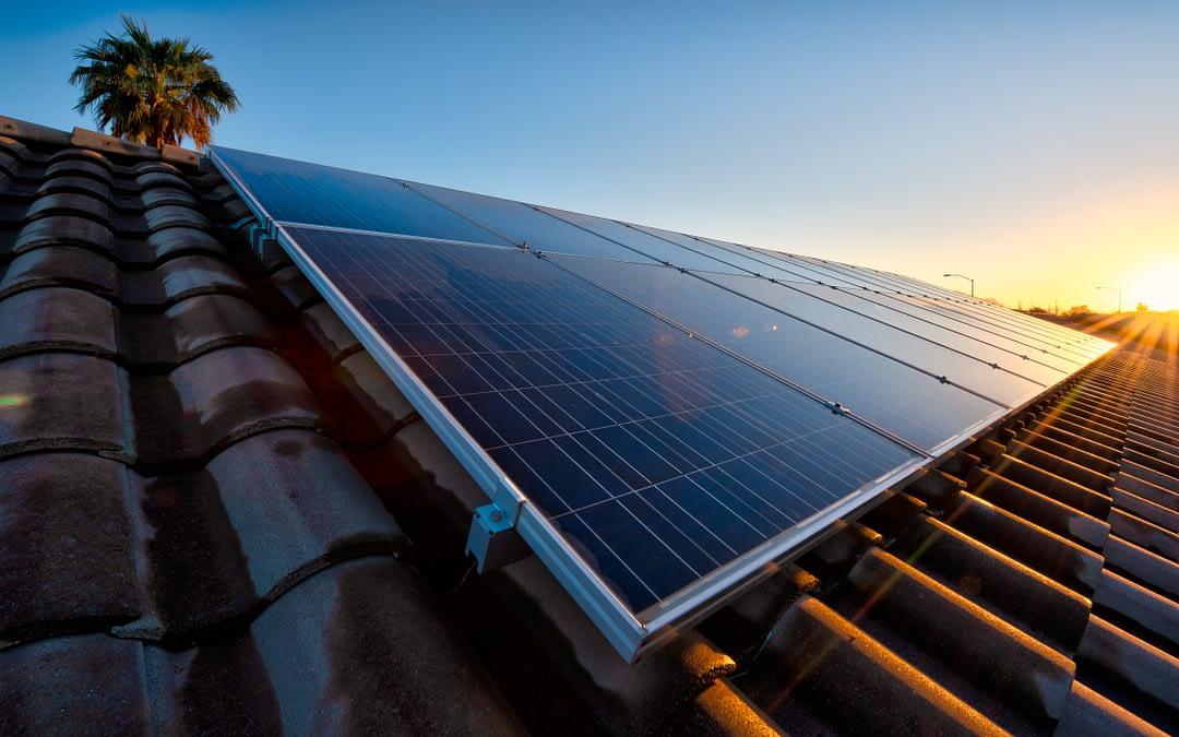 La energía solar ya es un 89% más barata que hace diez años